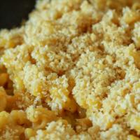 The best vegan Macaroni and Cheese