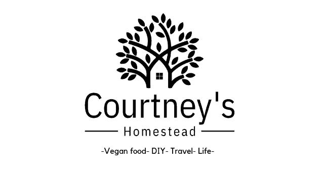 Courtney's Homestead