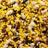 Vegan game day nachos